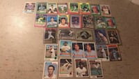 baseball player trading card collection Queens, 11385