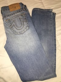 True religion jeans size 12 boys Columbus, 43232