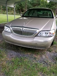 2008 Lincoln Town Car Signature Limited Swansea