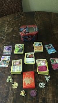 pokemon trading card collection Beckley, 25801