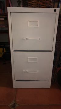two drawer file cabinet Pleasant Hill, 94523