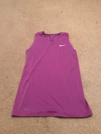 women's pink tank top Bristow, 20136