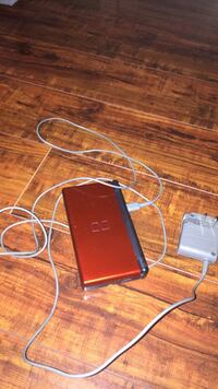 ds, charger and games  Whitby, L1N 8H1