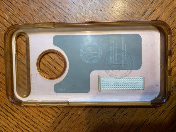 iPhone 7 Spigen Case 5dd3d462-ac1f-46b7-9397-8d852b020593