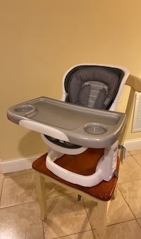 Ingenuity Booster High Chair Dumfries, 22026