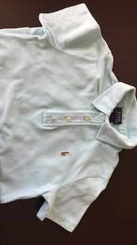 Ralph Lauren Polo boys size 6 Tolland, 06084