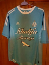Marseille Jersey large  Toronto, M9N 2A7