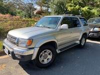 Toyota - Hilux Surf / 4Runner - 2001 Annandale, 22003