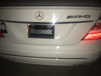 2008 mercadez s550 amg great in and out  Las Vegas