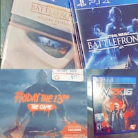 Ps4 Games Columbia