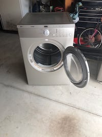 LG TROMM DRYER Chesapeake, 23321