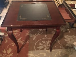 Table Board game table