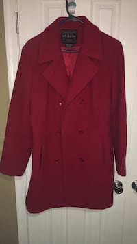 woman pee coat size xl  Harpers Ferry, 25425