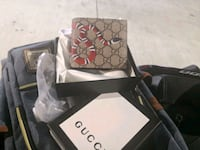 Gucci Snake Wallet Singapore, 670545