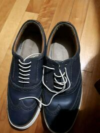 Hush puppies shoes for men size 8.5