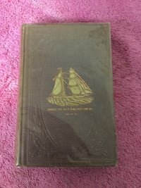 The Morning Star: History of the Children's Missionary Vessel, 1860. Mountain View, 96778