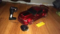 Black and red rc car Kearney, P0A