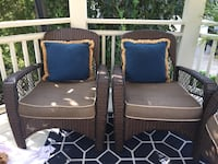 Dot Patio Wicker Furniture. Vaughan, L4L