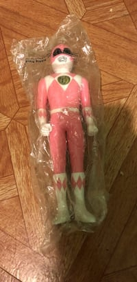Pink power ranger toy Nashville, 31639