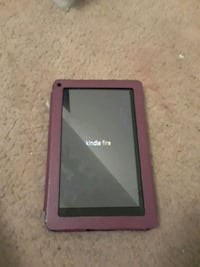 Kindle Fire tablet  Jacksonville, 28546