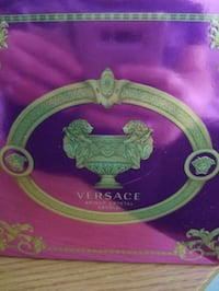 Versace Bright Crystal Absolu Set Toronto, M6M 4E1