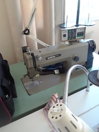 SEWING MACHINE BROTHER JAPAN Burnaby