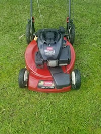 Toro self propelled mower Cape Coral