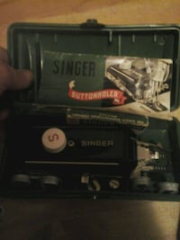 Antique singer parts Edmonton, T5B 2Z3