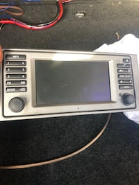 2003 Range Rover hse navigation system w/ factory amp San Diego, 92114