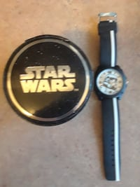 Brand New Star Wars Stormtrooper Watch For Sale TORONTO
