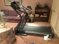 black and gray elliptical trainer Vaughan, L4J 5E2