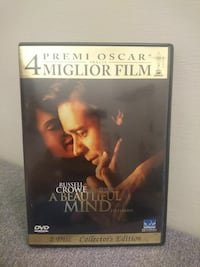 DVD A Beautiful Mind - Collector's Edition Firenze, 50129