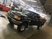 Ford - Ranger - 1997 Laurel, 20724