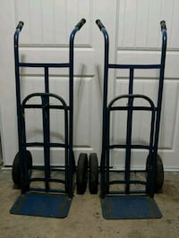 Two Dolly heavy duty perfect condition Toronto, M1M 2Z2