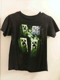 black and green crew-neck shirt San Antonio, 78250