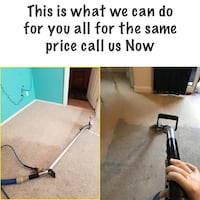 Same Day Deep Carpet Cleaning Las Vegas