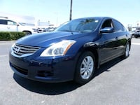 Nissan - Altima - 2012 - FWD - Automatic  Vaughan, L4H 3H5
