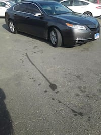 2010 Acura TL Fort Washington