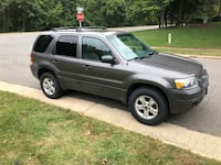 Ford - Escape - 2005 Sterling