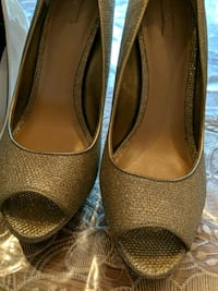 A party shoes in a excellent condition.new.zise 8