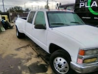 1998 chevy 1ton dually Long Beach, 90805