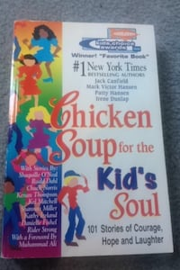 Chicken soup for the kids soul Mineola