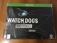 Watch Dogs Dedsec Edition Xbox One 7153 km