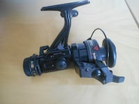Fishing reel Shimano Custom X-3000 Japan MONTREAL