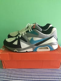 Nike Structure Triax 91 size 11.5 Hampton, 23666