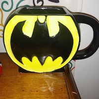 Batman mug Stafford, 22554