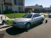 2000 Lexus ES Long Beach