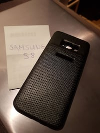 Samsung S8 cover leather Oslo, 0451