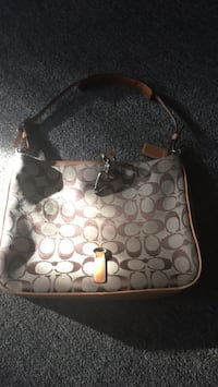 Authentic coach Hampton jaquad clip Colchester, 05446