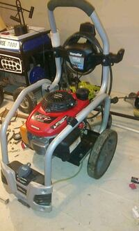 HOMELITE 3100PSI PRESSURE WASHER..$150 Knoxville, 37919